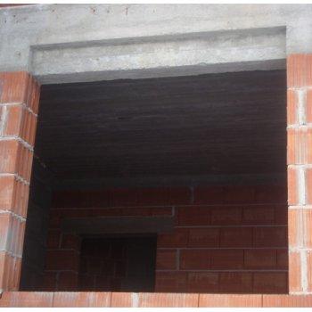 Roleta zewnętrzna podtynkowa do okna 90x120 cm z montażem