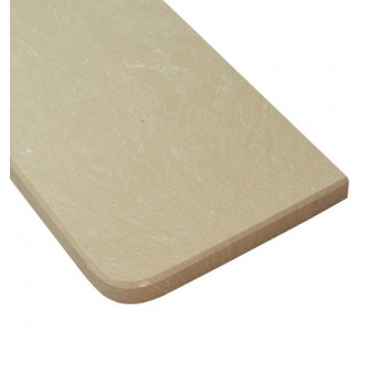 Window sill aglomarmur Beige Luna including installation