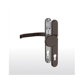 Handle-G gQ DG58 PZ92 BROWN 216