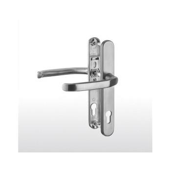 Handle-KL gQ DG58 PZ92 STEEL 216 055235+061927