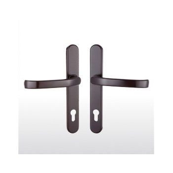 Handle-KL gQ DG58 PZ92 BROWN