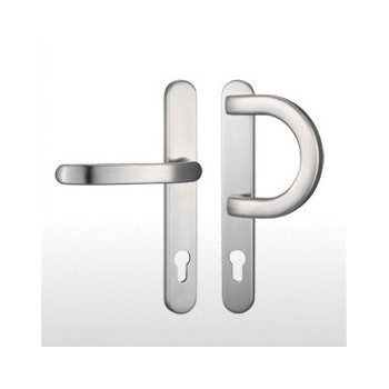 Handle-P gQ DG58 PZ92 STEEL