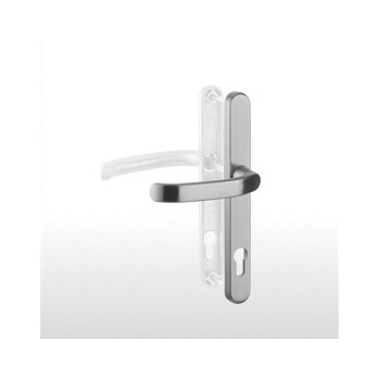 Handle-SZ gQ DG28 PZ92 INT. STEEL MAT 216